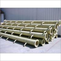 Buy cheap FRP Tank FRP Pipes Bends product