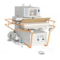 Buy cheap NS-8933 Product name:Automatic Double Buck Fusing Press product