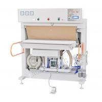 Buy cheap NS-9205 Product name:Automatic Placket Fusing Machine from wholesalers
