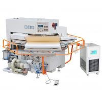 Buy cheap NS-8934 Product name:Automatic Triple-Buck Fusing Press from wholesalers