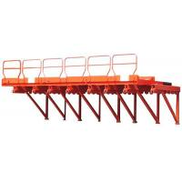 Buy cheap sheet pile capping from wholesalers