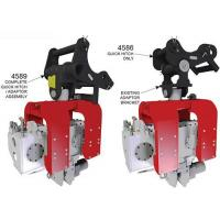 Buy cheap hammer quick hitch adaptors from wholesalers