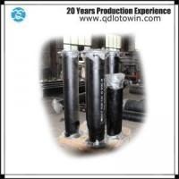 ISO4179 Double Flanged Pipe with Cement Mortar Lining Ductile Iron Pipe Fittings