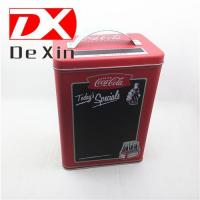 Buy cheap Coca Cola Promotional package product