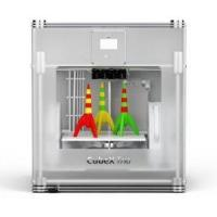 3D Scanners Cubify 3D Printer Review