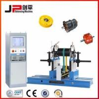 Buy cheap Balancing Machine for Crankshafts, Automobile Crank Shaft, truck crankshaft from China supplier from wholesalers