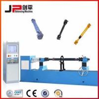 Buy cheap 2016 Balancing machine truck drive shaft , propshaft , transmission shaft in hot sale from wholesalers