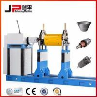 Buy cheap 2016 CE certified dynamic balancing machine for pump impeller from wholesalers