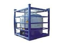 bottle racks products 4000l offshore portable tank 48049231. Black Bedroom Furniture Sets. Home Design Ideas