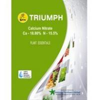 Buy cheap SPIC Triumph - 15.5:0:0:18.8 (Calcium Nitrate - N: 15.5%; Ca: 18.8 % ) product