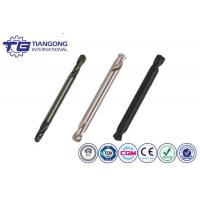 Buy cheap TG Double End High Speed Steel Drill Bits from wholesalers