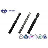 Buy cheap TG High Speed Steel Short Length Drill Bits from wholesalers
