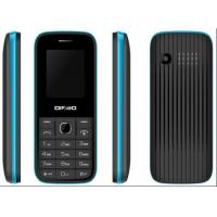 Feature Phone Metal Shell M6