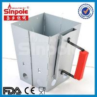 Buy cheap Foldable Steel Charcoal Starter(SP-CS02) product