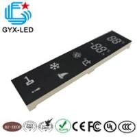 China LED Digital Displays GYXS-BCD-215EG on sale