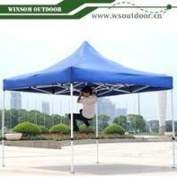Buy cheap Quality deluxe easy up beach sun shade tent from Wholesalers