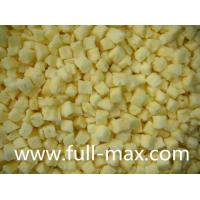 Buy cheap Frozen Diced Pineapple product