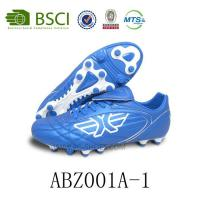 China 2017 Most Popular Trendy Young Fashion Cheap Men's Soccer Shoes Outdoor on sale