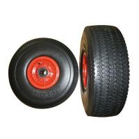 Buy cheap 10inch PU Foam Wheel For Hand Trolley product