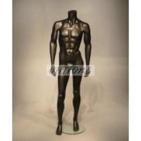 Buy cheap M005W-headless male mannequins product