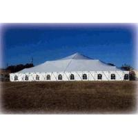 Buy cheap Ohenry 100 X 100 Premier Party Tent - Pole Tent Canopy from Wholesalers