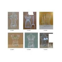 Buy cheap Mannequin Weave mannequin - female wire torso product