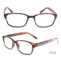 Buy cheap Full Rim Simple Reading Glasses Designed for Woman product