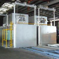 Buy cheap Aluminum Furnace ABF-03 from Wholesalers