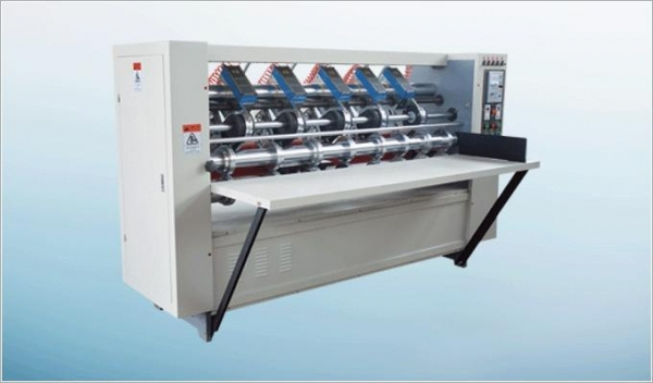Quality BFY-DDP Thin Blade Slitting And Creasing Machine for sale