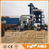 Buy cheap China Manufacture New high quality ASPHALT DRUM MIX PLANT LB3000 from wholesalers