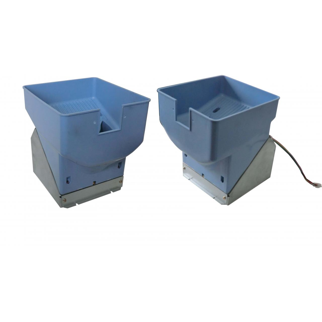 Buy cheap GD-JINGAN 8 Hole coin hopper counter for arcade jamma slot game or vending machine sorters from wholesalers