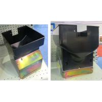 Buy cheap GD888 8 Hole coin hopper counter for arcade jamma slot game or vending machine sorters from wholesalers