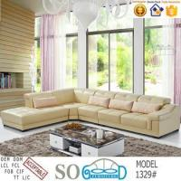 Buy cheap Foshan Furniture Factory Directly Sale Cheap Sectional Sofa product