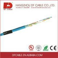 Buy cheap High quality polyethylene insulated ftp cat 6 cable from wholesalers