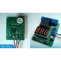 Buy cheap GD-VT2.1 Time control board working with coin acceptor from wholesalers