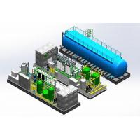 Buy cheap Reverse Osmosis Seawater Desalination Plant product
