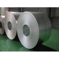 Buy cheap Deep Rde Hot Galvanized Plate from wholesalers