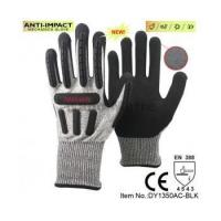 Buy cheap Anti-Impact Safety Glove EN388 4343 -DY1350AC from wholesalers