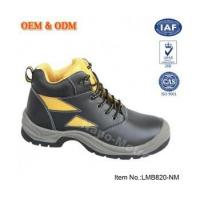 Buy cheap Extra Durable Middle Cut Anti-Static Shoes-LMB820-NM from wholesalers