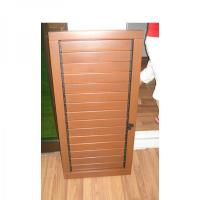 Rolling window shutters quality rolling window shutters for Best price wood windows