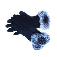 China n-007 knitted/Wool gloves on sale
