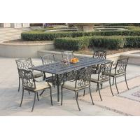 quality outdoor dining set image