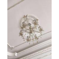 Buy cheap Luxury Interior Home Decoration Ceiling Mouldings PU product
