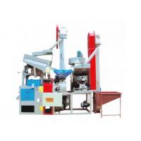 Buy cheap 5T rice hulling and rice milling machine product
