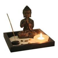 Buy cheap Oil & Incense Burner YD85 product