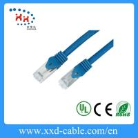 Buy cheap FTP CAT 5E Patch Cable product