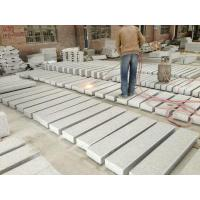 Buy cheap Flamed Kerbstone Materials from Wholesalers