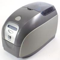 Buy cheap Zebra P110i Thermal Photo ID Card Single-Sided USB Printer P110I-0000A-ID0 AS/IS from wholesalers