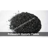 Buy cheap Potassium Humate Flakes product