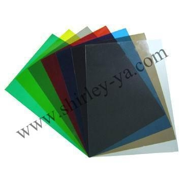 Quality PVC cover for sale